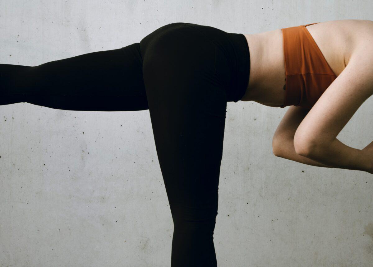 Chakra Yoga Wochenende Geiselwind