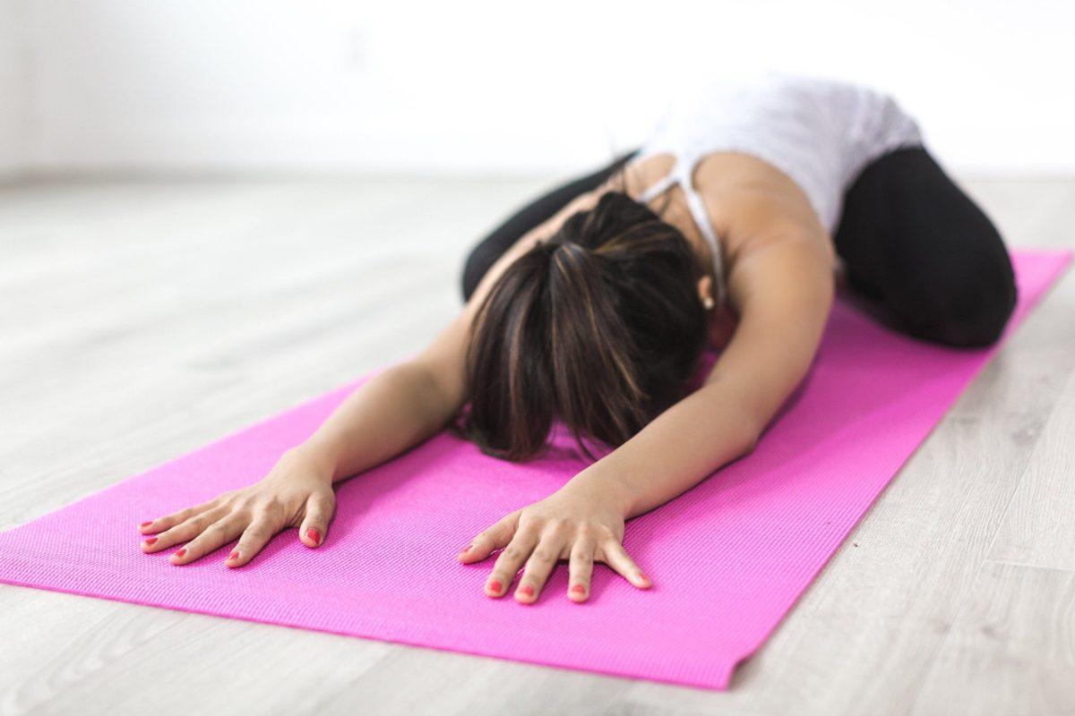 Relax Yoga Wochenende