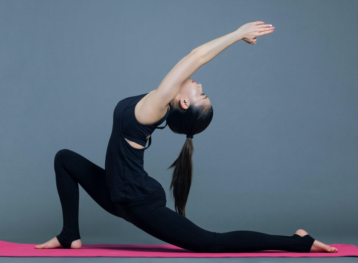 Power Yoga Geiselwind