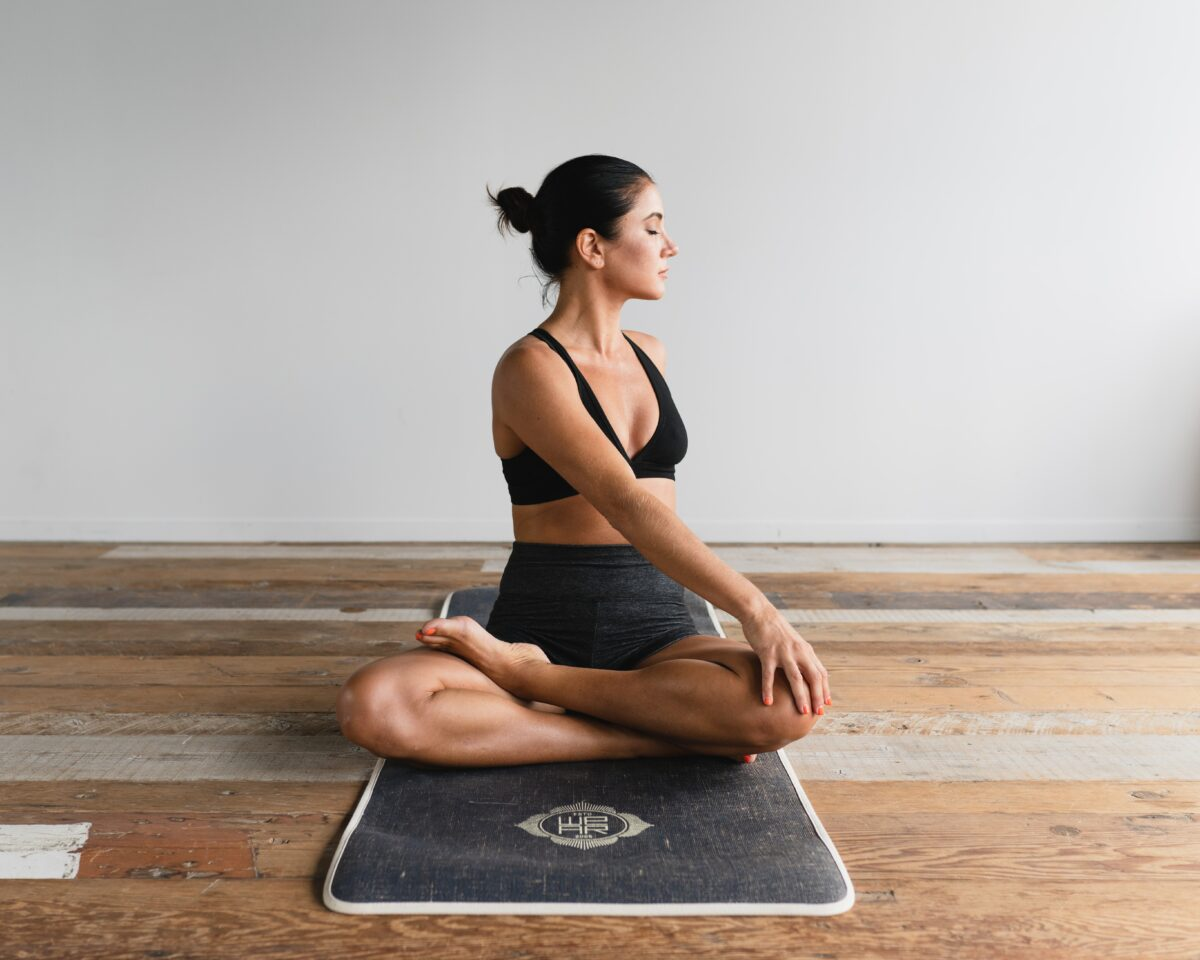 Relax Yoga Rügheim